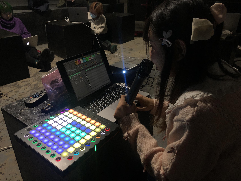 📚 Ableton Live Workshop @Equaliser